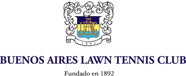 Buenos Aires Lawn Tennis Club